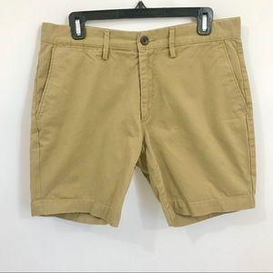 Men's GAP Khaki Shorts